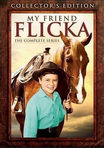 My Friend Flicka: The Complete Series