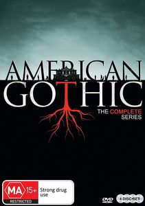 American Gothic: The Complete Series (Season One) [Import]