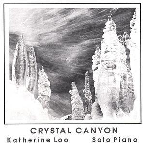 Crystal Canyon