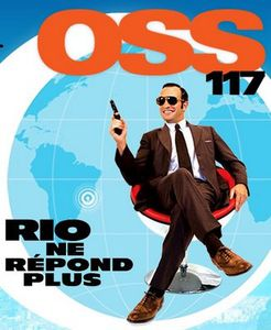 Oss 117-Rio Ne Repond Plus [Import]