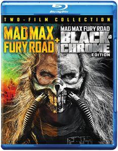 Mad Max: Fury Road /  Fury Road Black and Chrome