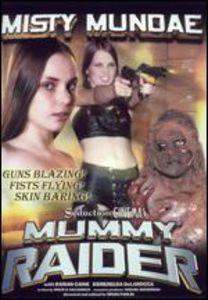 Misty Mundae Mummy Raider