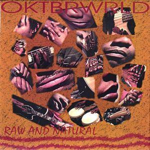 Raw & Natural