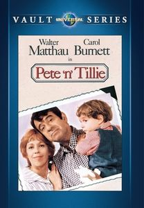 Pete N Tillie