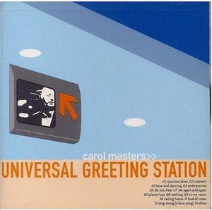 Universal Greeting Station