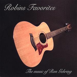 Robins Favorites