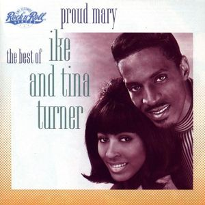 Proud Mary: Best of