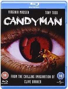 Candyman [Import]