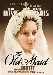 The Old Maid , Bette Davis