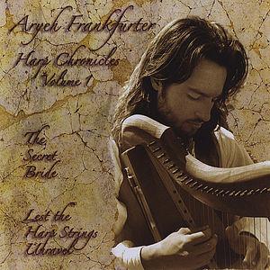 Harp Chronicles 1: Secret Bride Lest Harp Strings