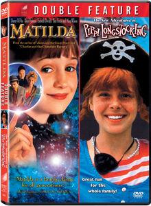 Matilda /  Pippi Longstocking