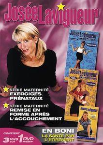 Serie Maternite (3 Titres)
