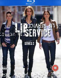 Lip Service-Series 2