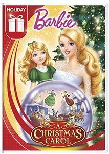 Barbie: In a Christmas Carol
