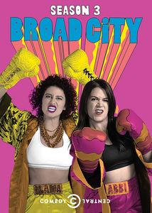 Broad City: Season 3