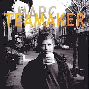 Marc Teamaker
