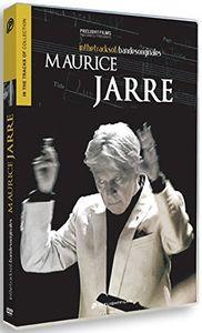 In the Tracks of Maurice Jarre (Original Soundtrack) [Import]