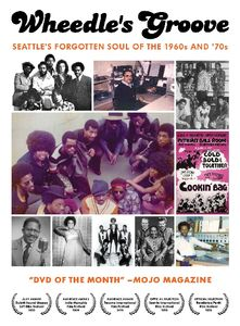Wheedle's Groove: Seattle's Forgotten Soul of the 1960s and '70s