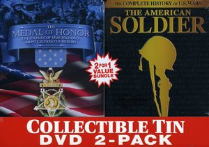 Soldiers of Honor