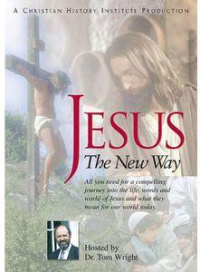 Jesus: New Way