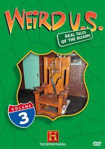 Weird Us 3