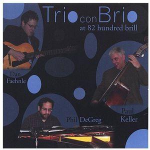 Trio Con Brio
