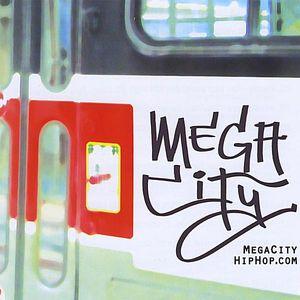 Megacityhiphop.Com Compilation