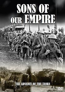 First World War Collection: Sons of Our Empire [Import]