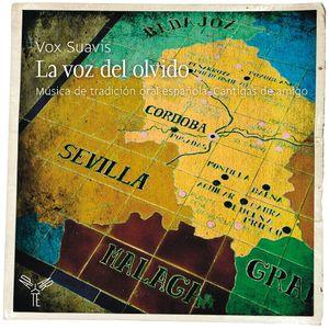 Voz Del Olvido: Selections from Cantigas de Amigo