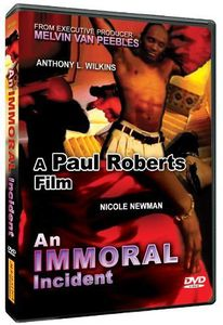 An Immoral Incident