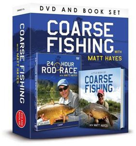 Matt Hayes Coarse Fishing [Import]