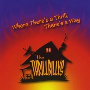 Where There's a Thrill There's a Way