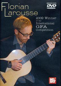 Florian Larousse in Concert: Gfa Winner 2009