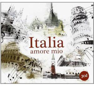 Italia Amore Mio /  Various [Import]