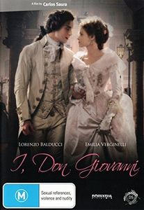 I Don Giovanni [Import]