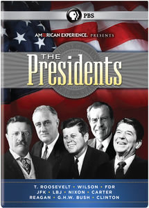 American Experience: The President's Collection