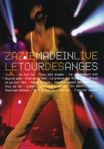 Tour Des Anges Live [Import]