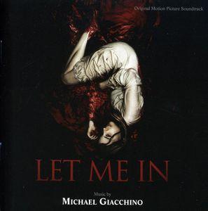 Let Me in (Original Soundtrack)