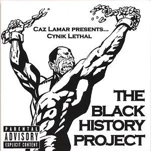 Black History Project
