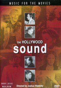 Hollywood Sound: Music for the Movies