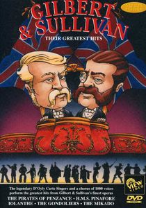Gilbert & Sullivan: Their Greatest Hits