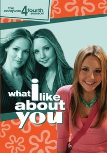 What I Like About You: The Complete Fourth Season