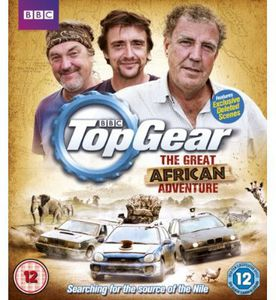 Too Top Gear for TV [Import]