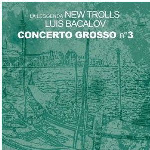Concerto Grosso 3 [Import]