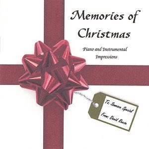 Memories of Christmas