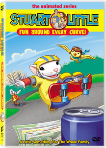 Stuart Little Animated Series: Fun Around Curve