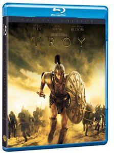 Troy [Import]