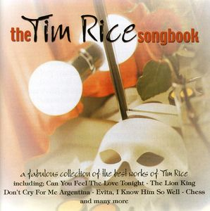 The Tim Rice Songbook