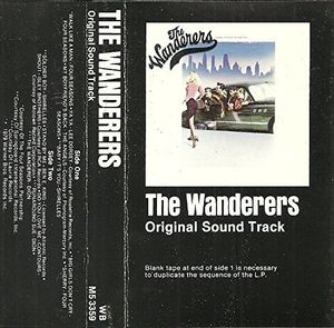 Wanderers [Import]
