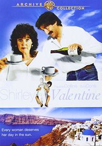 Shirley Valentine [Import]